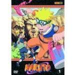 Naruto - Vol. 01 [DVD]